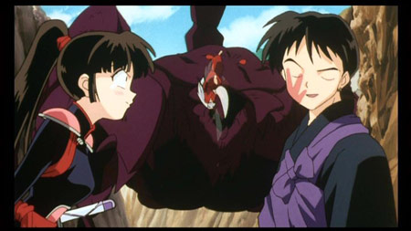 Inuyasha movie pictures