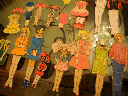 sailormoon-paper-dolls