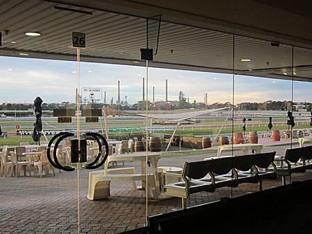 SMASHcon_racecourse