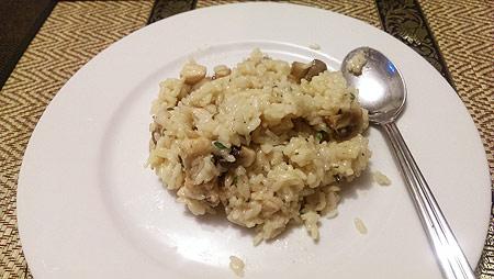 chicken-mushroom-risotto