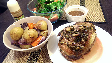 lamb-roast-rosemary