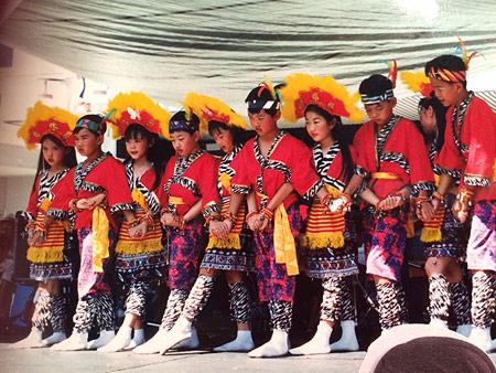 taiwanese-dance