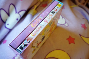 Sailor Moon R Limited Edition Part 1