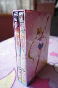 Sailor Moon R DVD Part 2 (Madman Release)