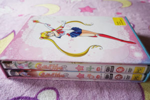 Sailor Moon R DVD Part 2 (Madman Release)