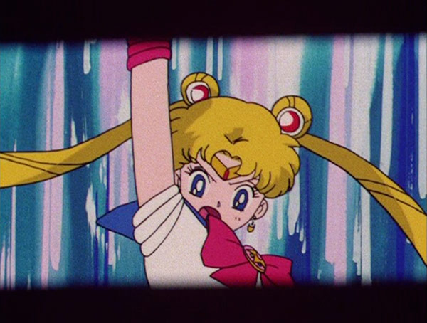 Sailor Moon R DVD Part 2 Episode 75 Preview