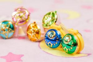 Sailor Moon Communicator Watches Gashapon