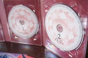 Sailor Moon Crystal Limited Edition DVD / Blu-Ray Combo (Madman)