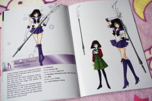 Sailor Moon S Limited Edition Booklet (Madman)
