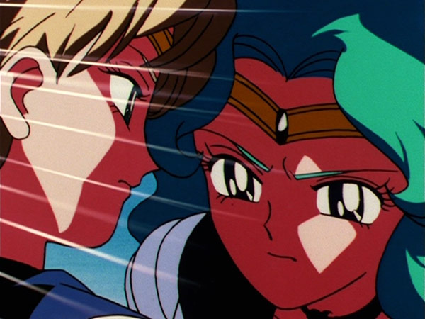 Sailor Moon S Screenshots (Madman)