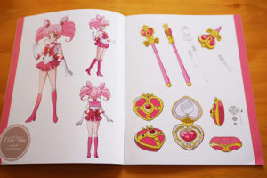 Sailor Moon Crystal Set 2 (Madman release)
