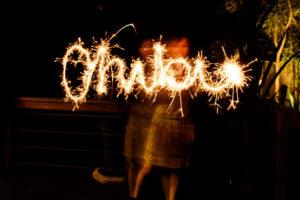 My 30th Birthday Glamping