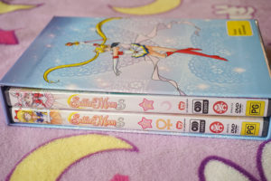 Sailor Moon S DVD Part 2 Madman