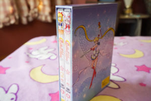 Sailor Moon S DVD Part 2 Madman