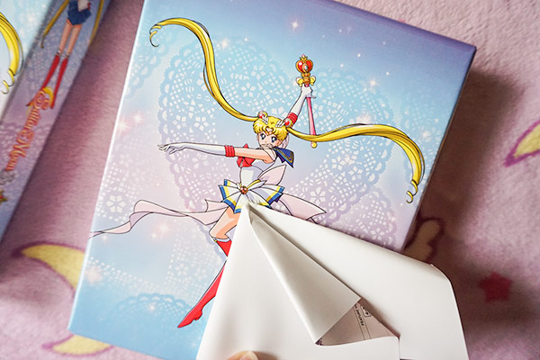 Sailor Moon R & S Bluray