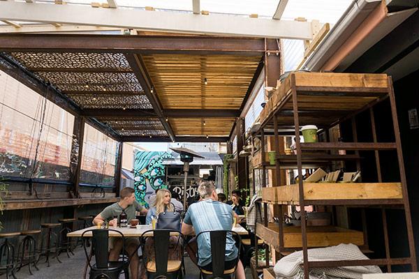Ristretto & Co Cafe