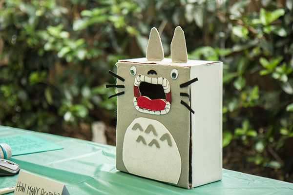 Totoro party box